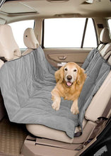 DG Velvet Pet Travel Hammock - Oh My Dog Supply