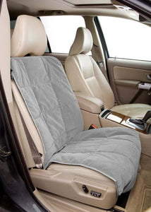 DG Velvet Bucket Seat Cover