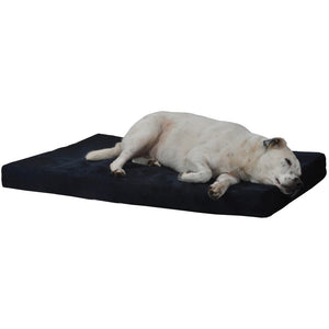Orthopedic HyperSoft Dog Bed