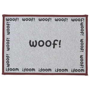 Lots of Woofs Placemat