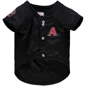 Arizona Diamondbacks Jersey - Oh My Dog Supply