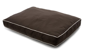 Everything-Proof Rectangular Bed - Oh My Dog Supply