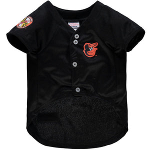 Baltimore Orioles Jersey - Oh My Dog Supply