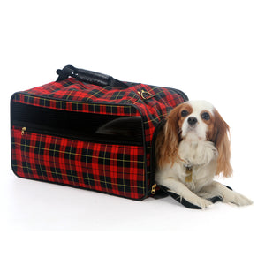 Barkwell Classic Plaid - Oh My Dog Supply