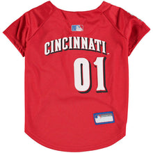 Cincinnati Reds Jersey - Oh My Dog Supply