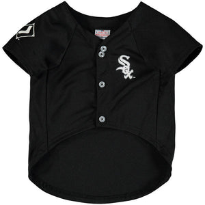 Chicago White Sox Jersey - Oh My Dog Supply