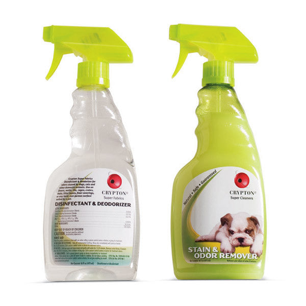 Dog Bed Cleaning Kit