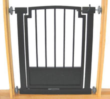 Imperial Iron Doorway Pet Gate