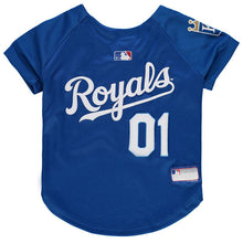 Kansas City Royals Dog Jersey