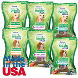 Fresh Breath Dental Treats by Tropiclean