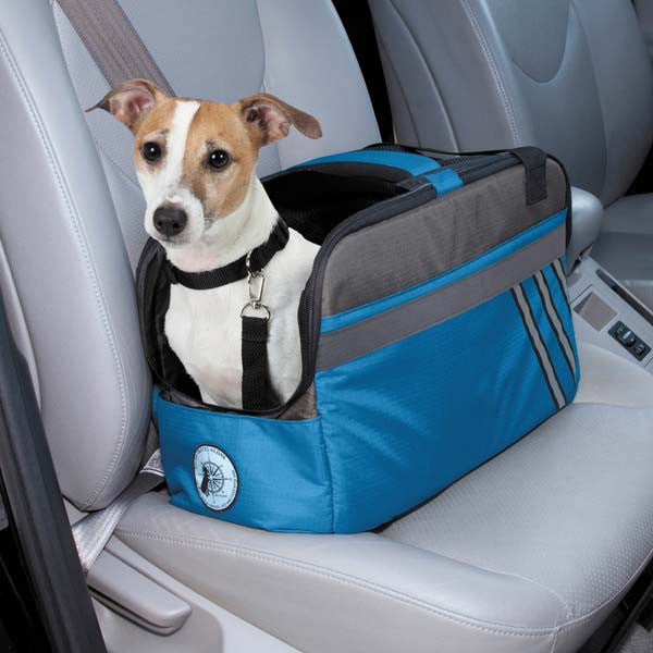 The 2-in-1 Carseat and Carrier Combo - Oh My Dog Supply