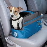 The 2-in-1 Carseat and Carrier Combo