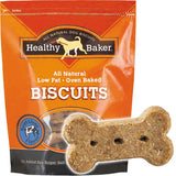 Healthy Baker Flavored Biscuits - 2 lbs