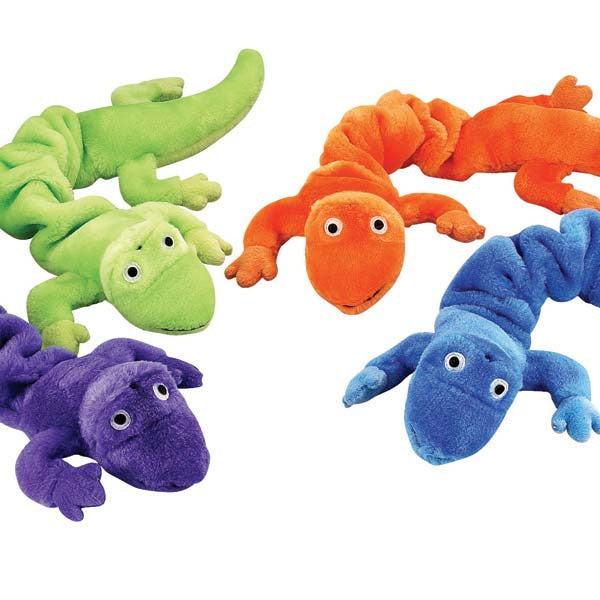 Bungee Gecko Buddies - Oh My Dog Supply