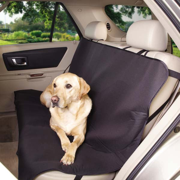 Classic Car Seat Cover - Oh My Dog Supply