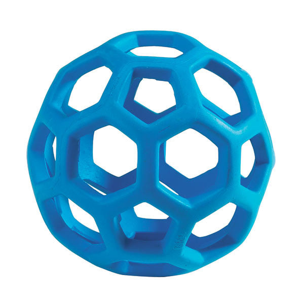 Holy Roller Rubber Treat Ball - Oh My Dog Supply
