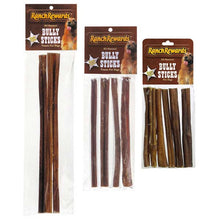 Bully Stick Packs - Oh My Dog Supply