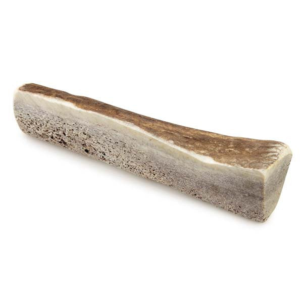 Split Elk Antler Chews - Oh My Dog Supply