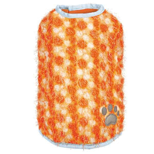 Bright Warm and Waterproof Dog Jacket - Oh My Dog Supply
