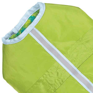 Bright Warm and Waterproof Dog Jacket