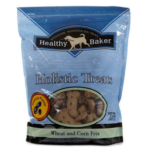 Healthy Baker Holistic Dog Treats - 2 lbs - Oh My Dog Supply
