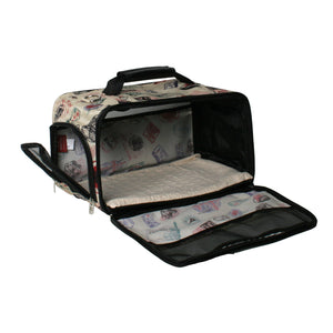 Classic Postage Stamp Carrier - Oh My Dog Supply