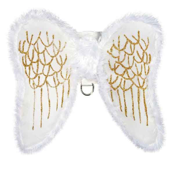 Angel Wings Dog Costume Harness Oh My Dog Supply