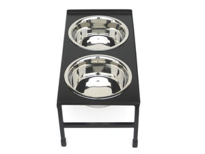 Tray Top Dog Feeder