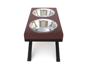 Clearance Prestigious Elevated Dog Feeders - Oh My Dog Supply