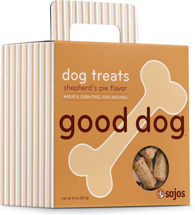 Shephards Pie Premium Dog Treats