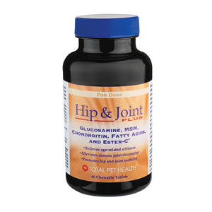 Hip and Joint Plus Dog Supplement - Oh My Dog Supply