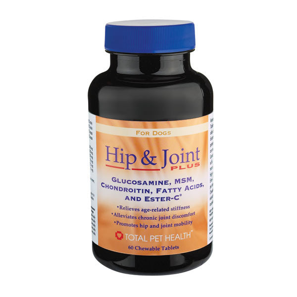 Hip and Joint Plus Dog Supplement
