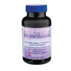 Multivitamin Dog Supplement