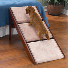 Convertible Dog Stair Ramp