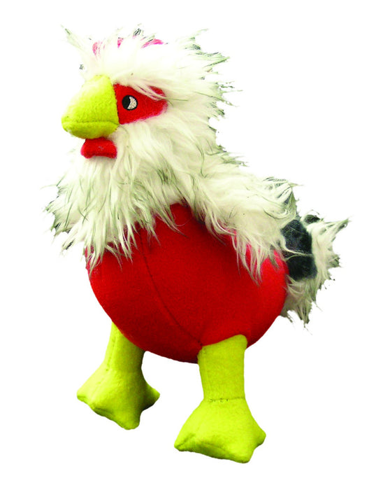 Sir Tuffness Rooster
