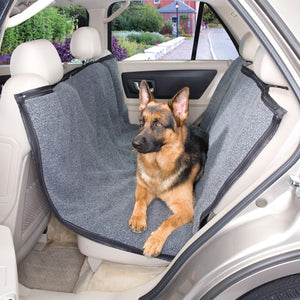 All-Season Hammock Seat Cover - Oh My Dog Supply