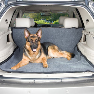 All-Season Cargo Cover - Oh My Dog Supply