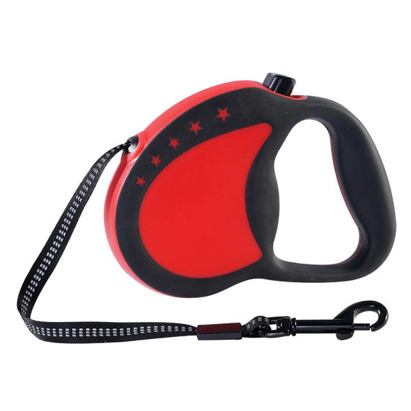 Retractable Reflective Leashes