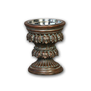 Clearance Bernini Raised Dog Bowl