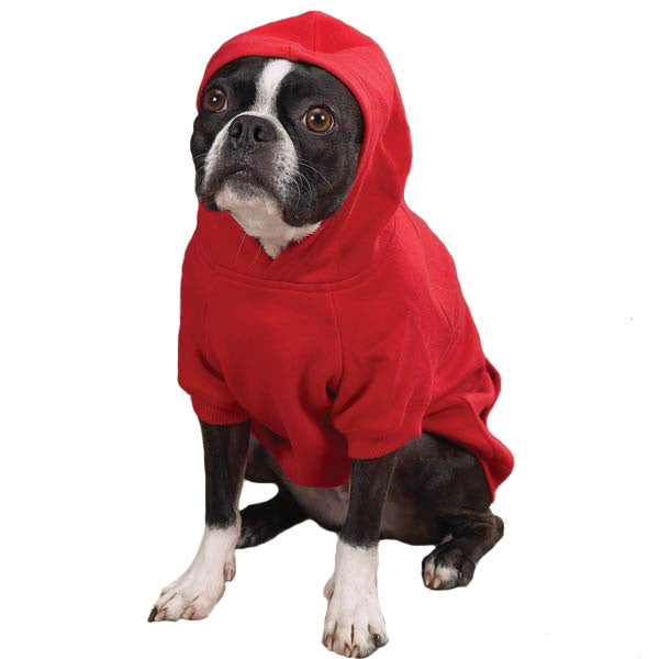 Bright Colored Basic Hoodies - Oh My Dog Supply