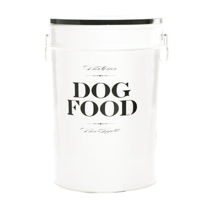 Bon Appetit Dog Food Container - Oh My Dog Supply