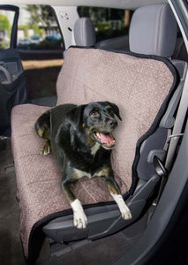 Crypton Reversible Waterproof Seat Cover by Dogpatch Designs