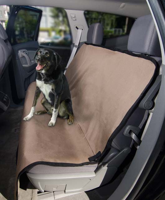All Weather Waterproof Seat Cover by Dogpatch Designs - Oh My Dog Supply