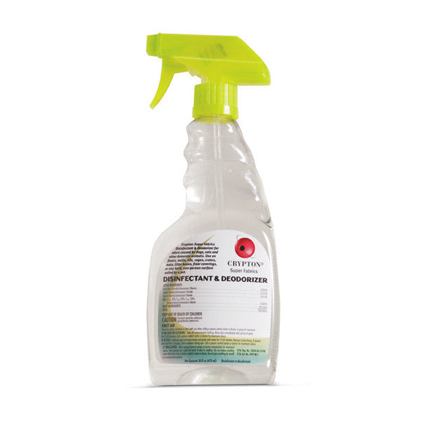 EPA Approved Germ Eliminating Disinfectant - Oh My Dog Supply