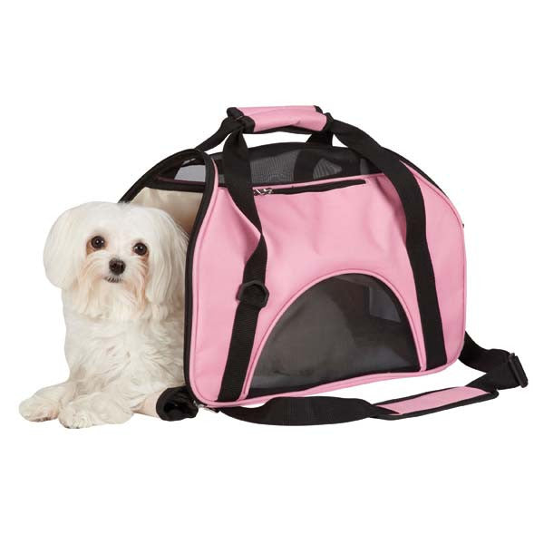 On the Go Pet Carrier - Oh My Dog Supply