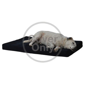 Orthopedic HyperSoft Dog Bed Cover Only - Oh My Dog Supply
