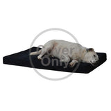Orthopedic HyperSoft Dog Bed Cover Only