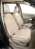 Quilted Reversible Bucket Seat Covers