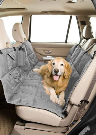Quilted Reversible Hammock Seat Covers