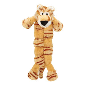 Safari Squeaktaculars Dog Toys
